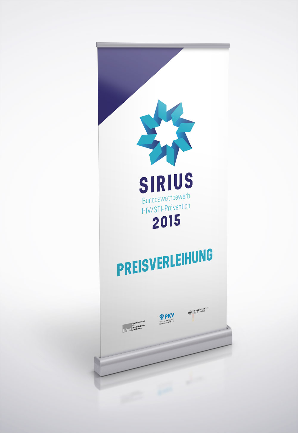 Sirius rollup 2