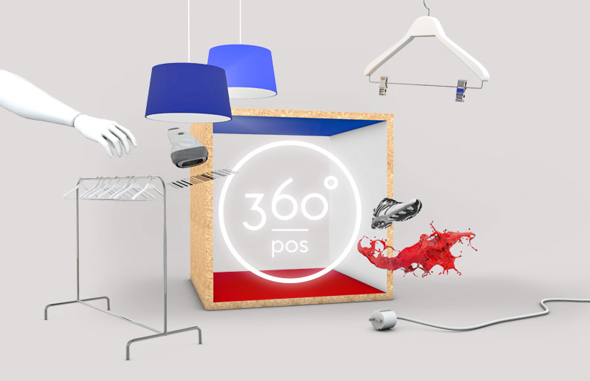 Intersport 360grad keyvisual