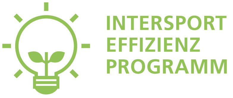 Intersport energie logo
