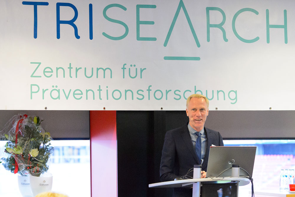 Trisearch kickoff 7