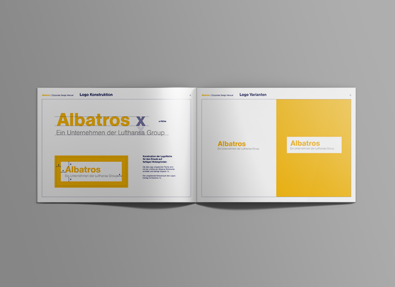 Albatros manual 2